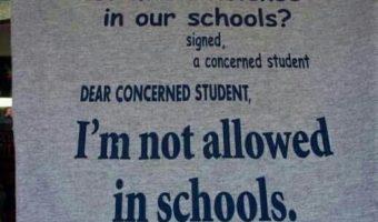 gods role in school shootings